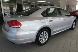 2014 Volkswagen Passat Wolfsburg Ed Chicago, Illinois 5