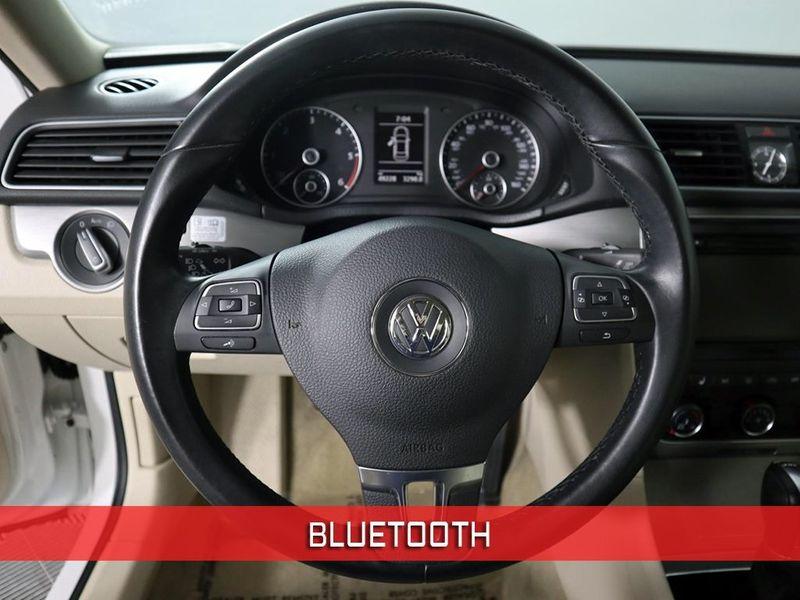 2014 Volkswagen Passat TDI SE wSunroof  city Ohio  North Coast Auto Mall of Cleveland  in Cleveland, Ohio