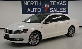 2014 Volkswagen Passat Sport One Owner in Dallas, TX 75247
