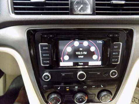 2014 Volkswagen Passat TDI SE w/Sunroof & Nav - Ledet's Auto Sales Gonzales_state_zip in Gonzales, Louisiana