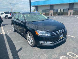 2014 Volkswagen Passat TDI SEL Premium in Harrisonburg, VA 22801