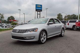 2014 Volkswagen Passat TDI SEL Premium in Kernersville, NC 27284