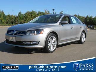 2014 Volkswagen Passat SEL Premium in Kernersville, NC 27284