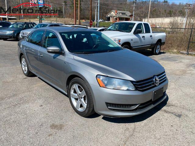 2014 Volkswagen Passat Wolfsburg Ed in Knoxville, Tennessee 37917
