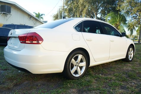 2014 Volkswagen Passat Wolfsburg Ed in Lighthouse Point, FL