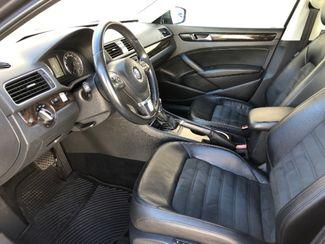 2014 Volkswagen Passat TDI SEL Premium LINDON, UT 12