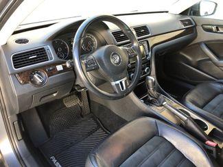2014 Volkswagen Passat TDI SEL Premium LINDON, UT 13