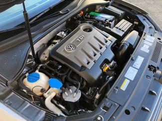 2014 Volkswagen Passat TDI SEL Premium LINDON, UT 39