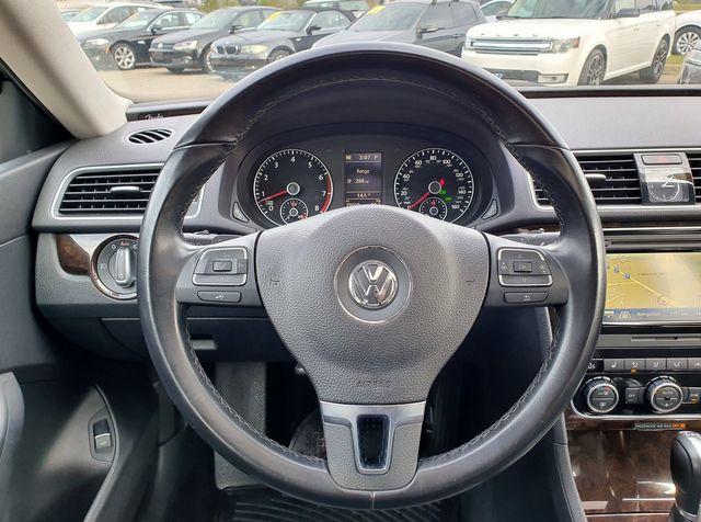 2014 Volkswagen Passat V6 SEL Premium in Louisville, TN 37777