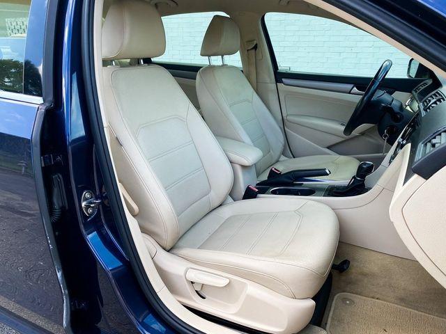 2014 Volkswagen Passat SE Madison, NC 13