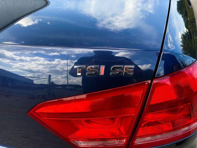 2014 Volkswagen Passat SE Madison, NC 14