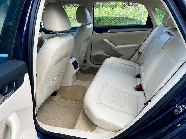 2014 Volkswagen Passat SE Madison, NC 16