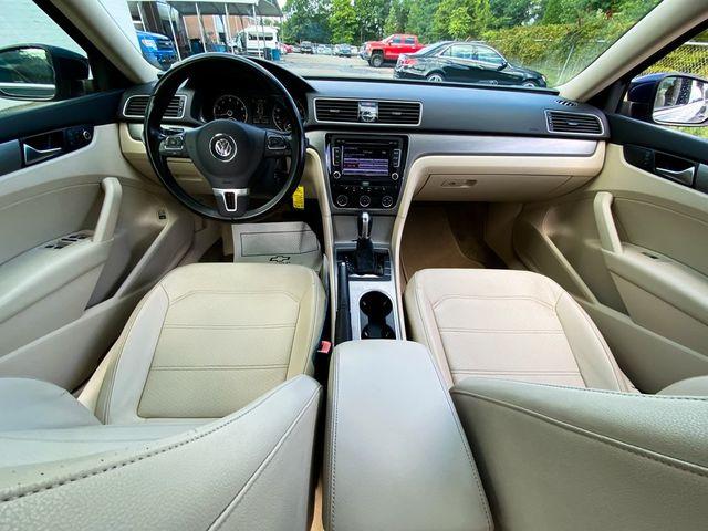 2014 Volkswagen Passat SE Madison, NC 17