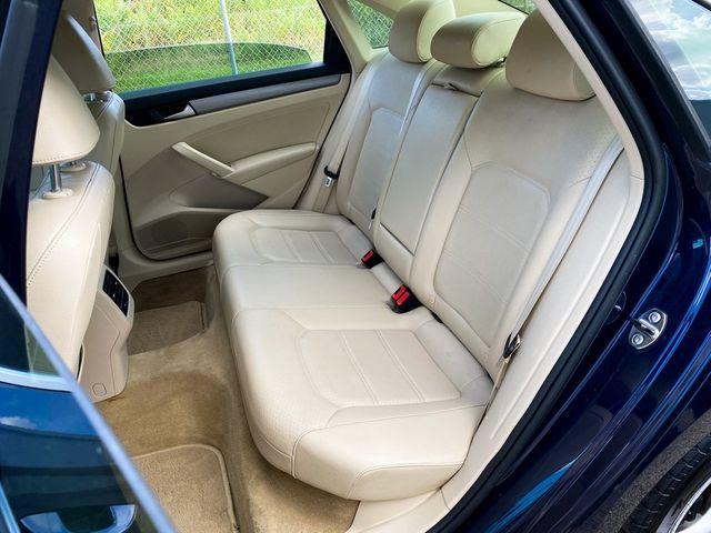 2014 Volkswagen Passat SE Madison, NC 18