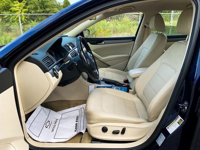 2014 Volkswagen Passat SE Madison, NC 19