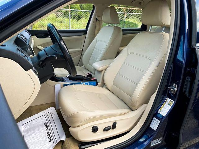 2014 Volkswagen Passat SE Madison, NC 20