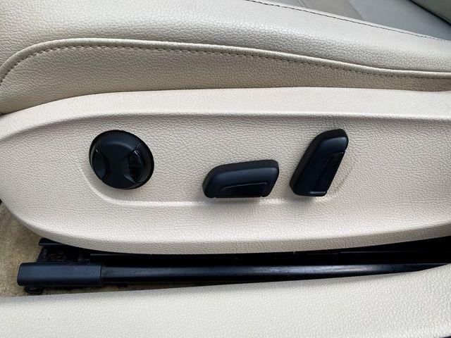 2014 Volkswagen Passat SE Madison, NC 21