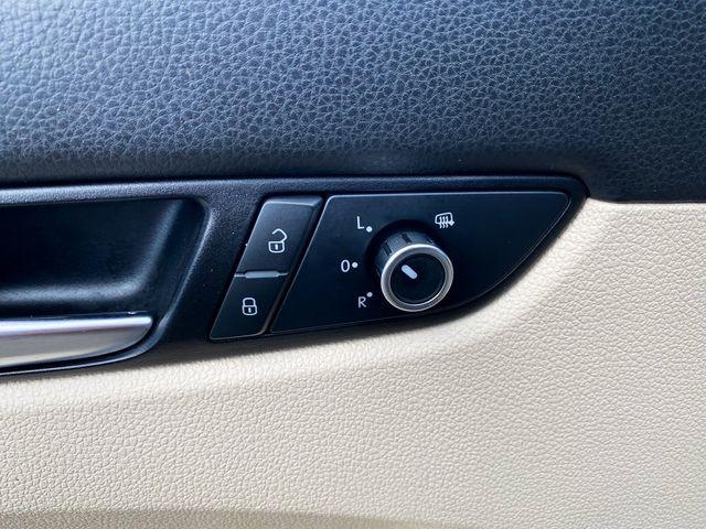 2014 Volkswagen Passat SE Madison, NC 24