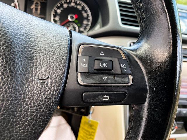 2014 Volkswagen Passat SE Madison, NC 26