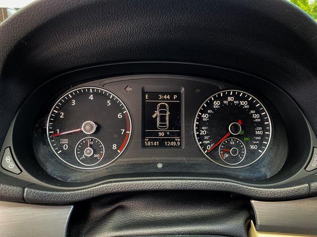 2014 Volkswagen Passat SE Madison, NC 27