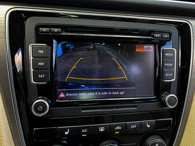 2014 Volkswagen Passat SE Madison, NC 31