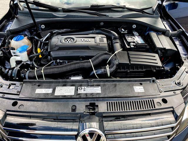 2014 Volkswagen Passat SE Madison, NC 32