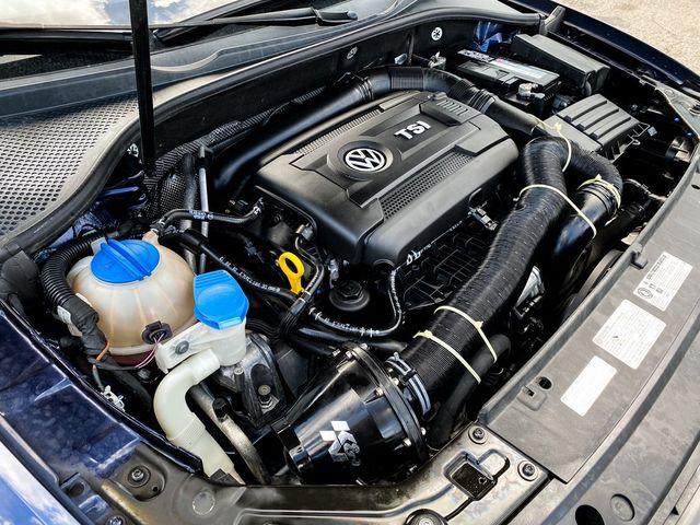 2014 Volkswagen Passat SE Madison, NC 34