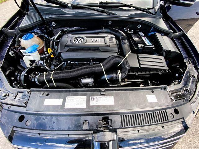 2014 Volkswagen Passat SE Madison, NC 35