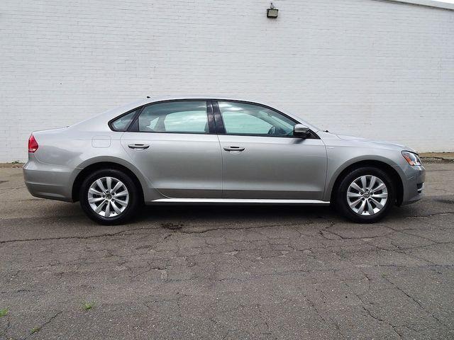 2014 Volkswagen Passat Wolfsburg Ed Madison, NC 1