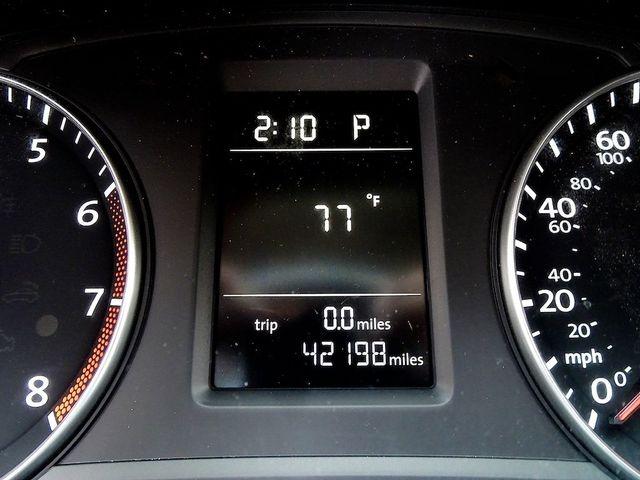 2014 Volkswagen Passat Wolfsburg Ed Madison, NC 14