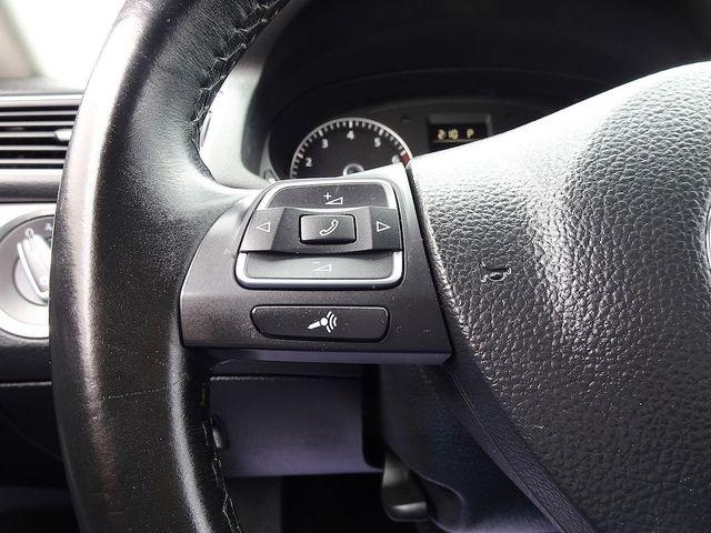 2014 Volkswagen Passat Wolfsburg Ed Madison, NC 15