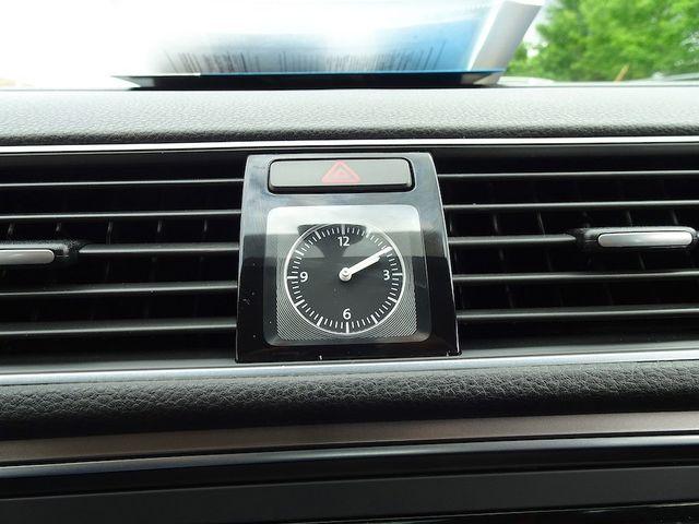 2014 Volkswagen Passat Wolfsburg Ed Madison, NC 17