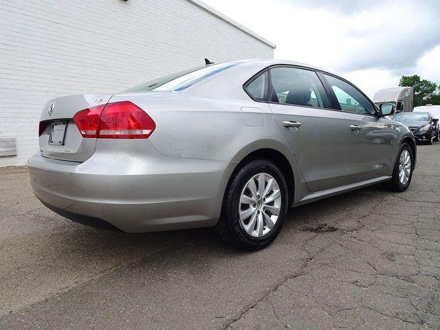 2014 Volkswagen Passat Wolfsburg Ed Madison, NC 2