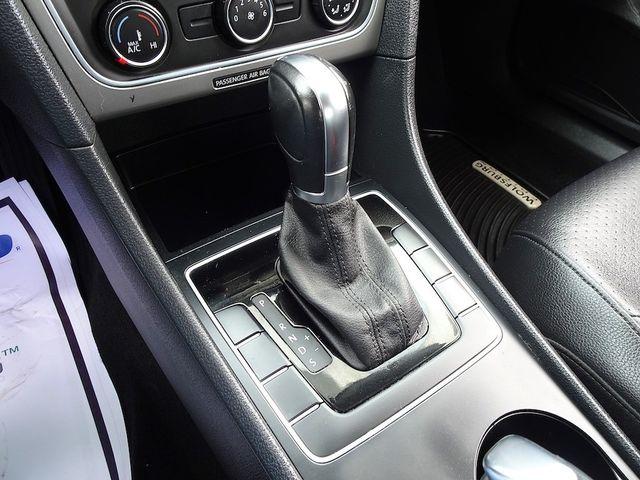 2014 Volkswagen Passat Wolfsburg Ed Madison, NC 20