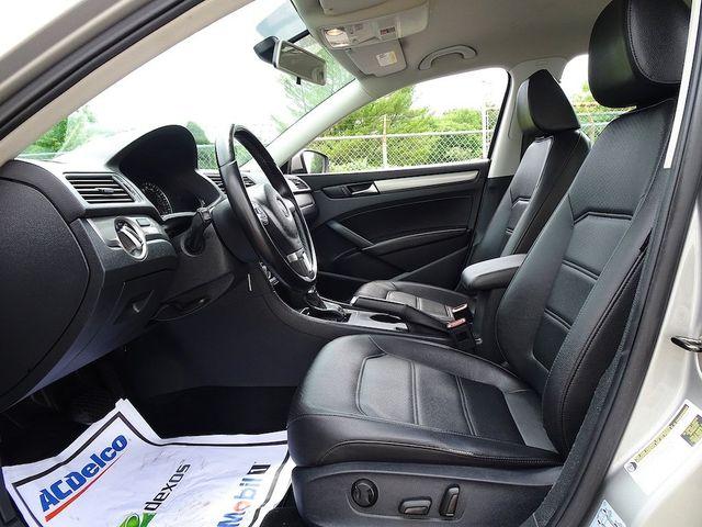 2014 Volkswagen Passat Wolfsburg Ed Madison, NC 23