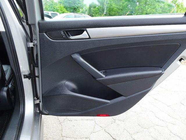 2014 Volkswagen Passat Wolfsburg Ed Madison, NC 29