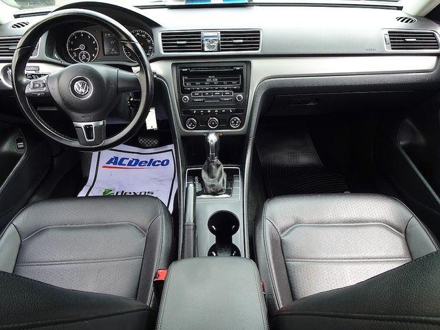 2014 Volkswagen Passat Wolfsburg Ed Madison, NC 32