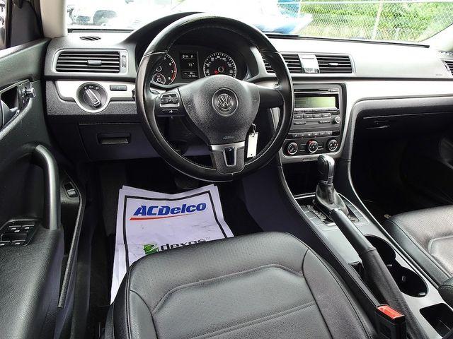 2014 Volkswagen Passat Wolfsburg Ed Madison, NC 33
