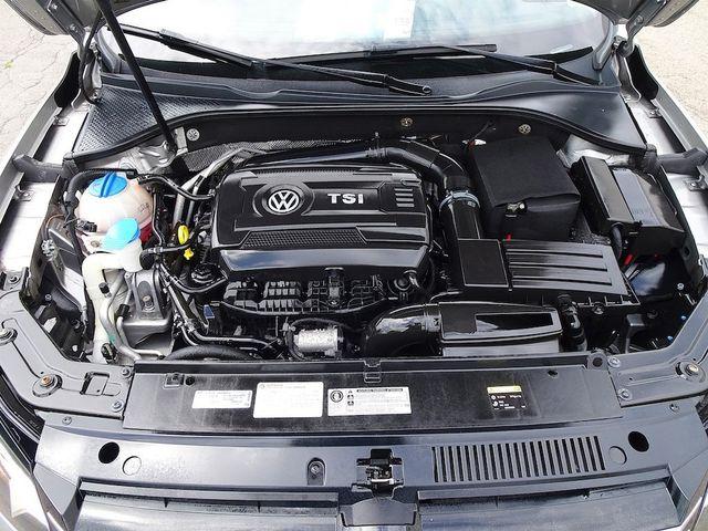 2014 Volkswagen Passat Wolfsburg Ed Madison, NC 40