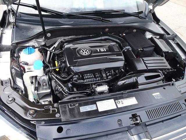 2014 Volkswagen Passat Wolfsburg Ed Madison, NC 41