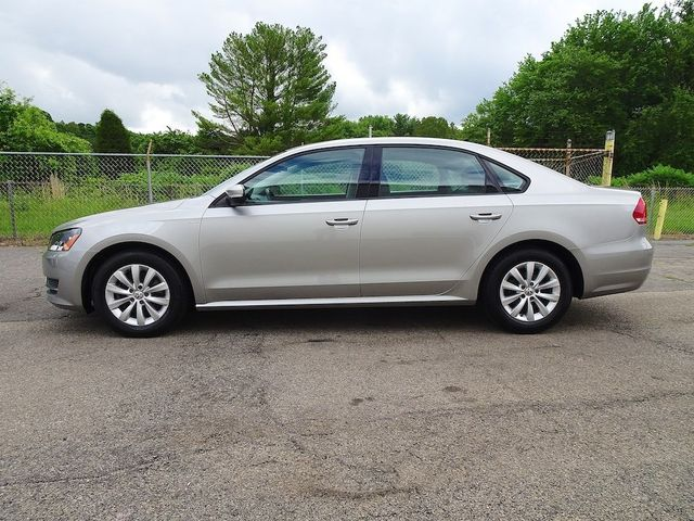 2014 Volkswagen Passat Wolfsburg Ed Madison, NC 5