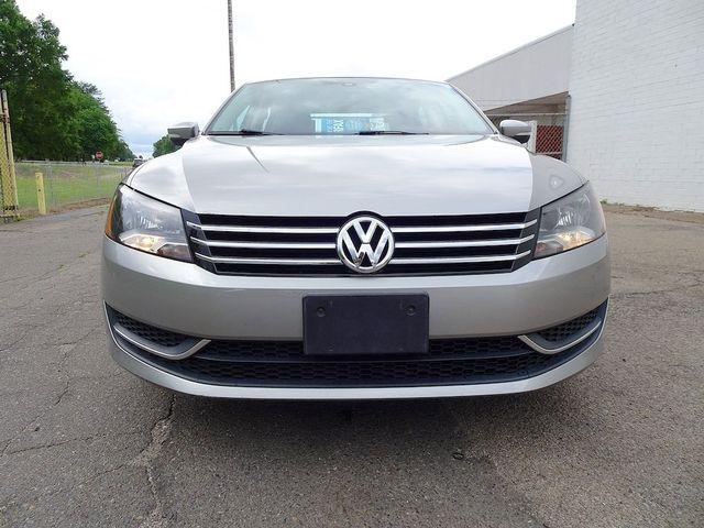 2014 Volkswagen Passat Wolfsburg Ed Madison, NC 7
