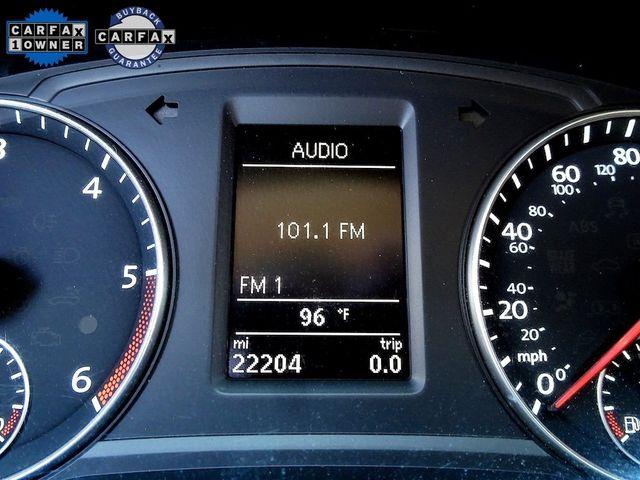 2014 Volkswagen Passat TDI SE w/Sunroof Madison, NC 13