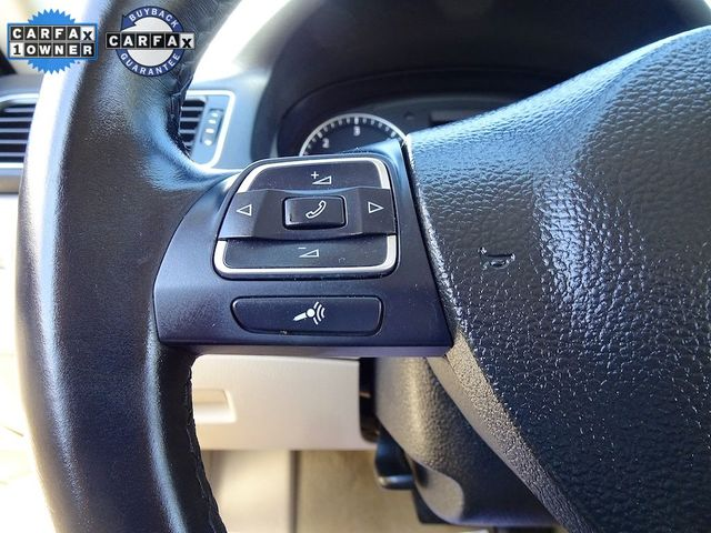 2014 Volkswagen Passat TDI SE w/Sunroof Madison, NC 15