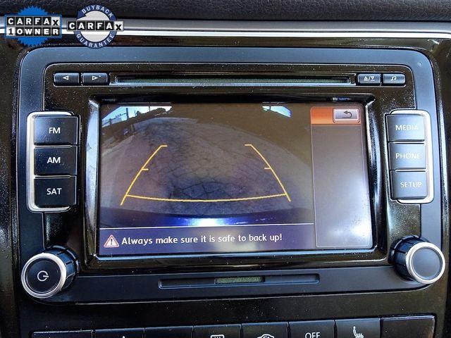 2014 Volkswagen Passat TDI SE w/Sunroof Madison, NC 19