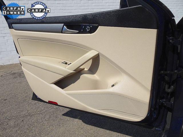 2014 Volkswagen Passat TDI SE w/Sunroof Madison, NC 23
