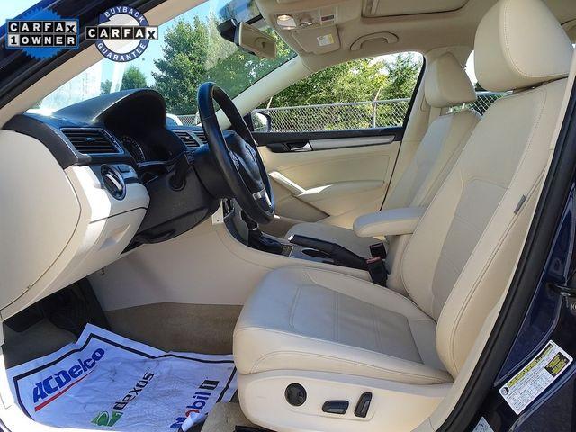 2014 Volkswagen Passat TDI SE w/Sunroof Madison, NC 24