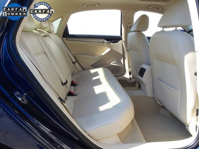 2014 Volkswagen Passat TDI SE w/Sunroof Madison, NC 31