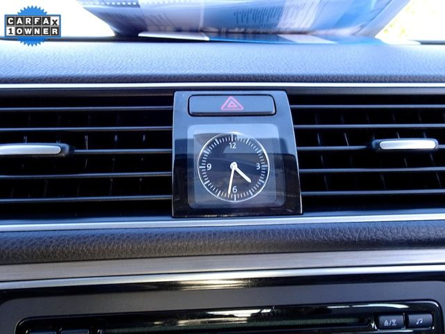 2014 Volkswagen Passat TDI SE w/Sunroof Madison, NC 18