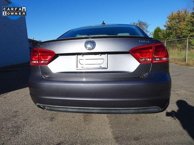 2014 Volkswagen Passat TDI SE w/Sunroof Madison, NC 2